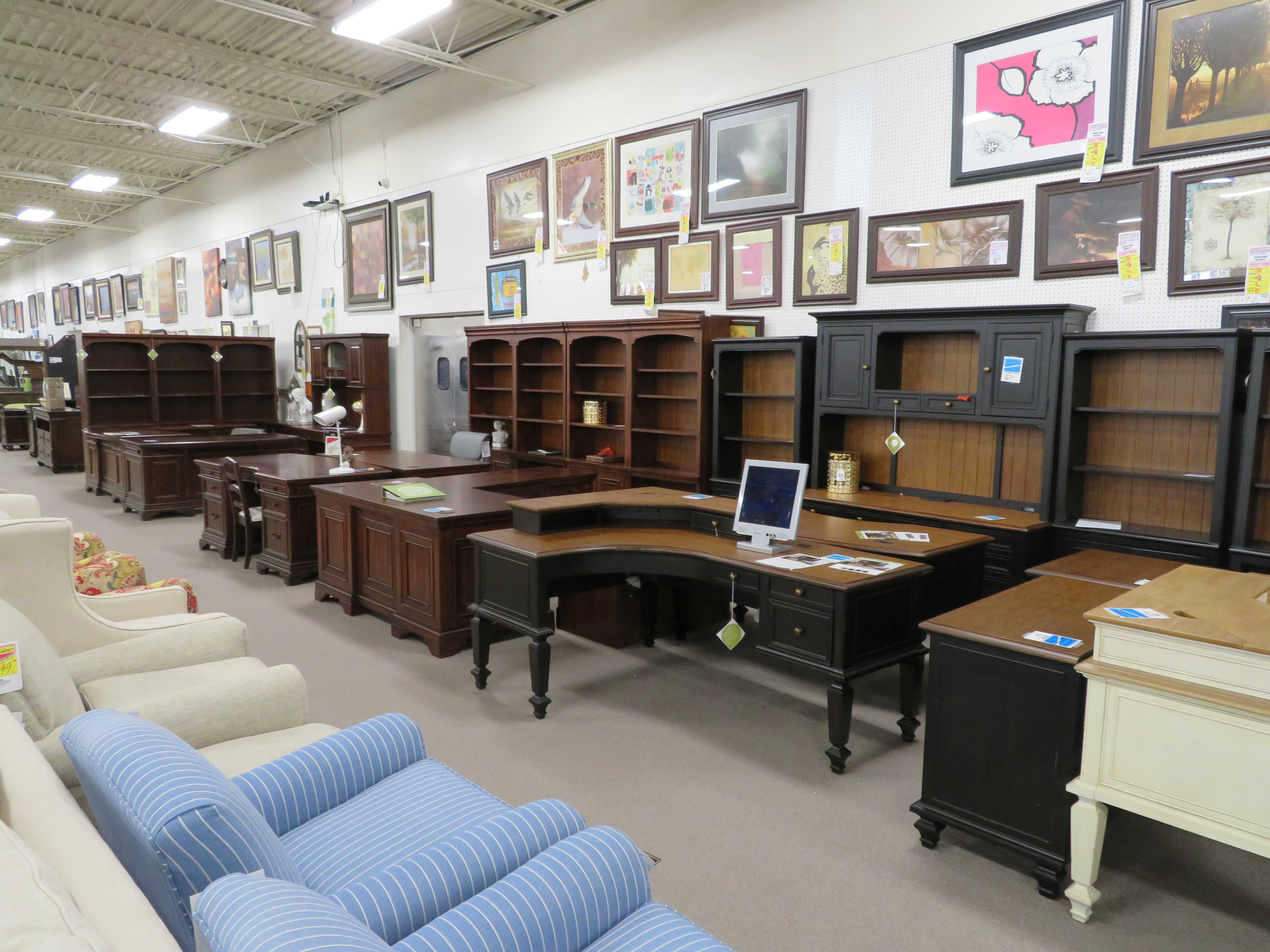 Home office furniture raleigh nc smithfield desks chairs bookcases Uk home furniture market