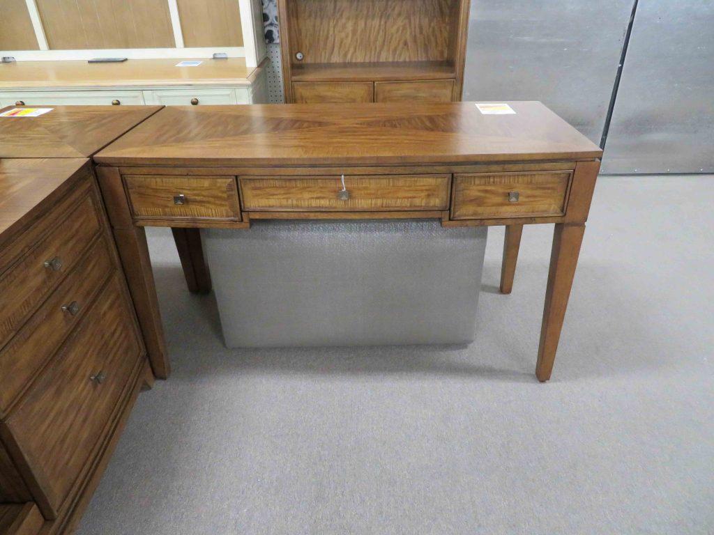 Retropolitan Writing Desk Heavner Furniture Market