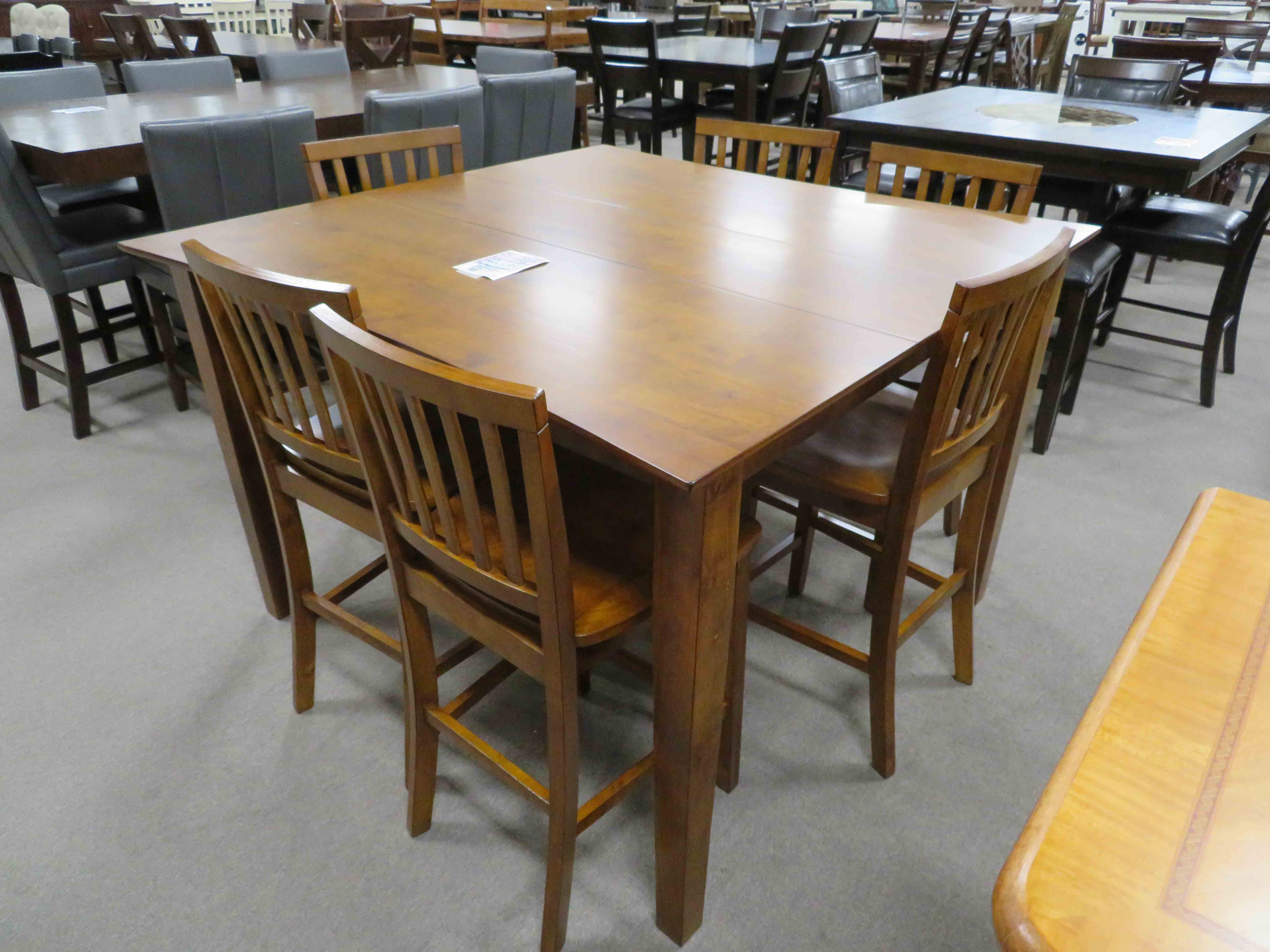 Dining Room Furniture Raleigh, NC | Smithfield | Tables, Chairs ...