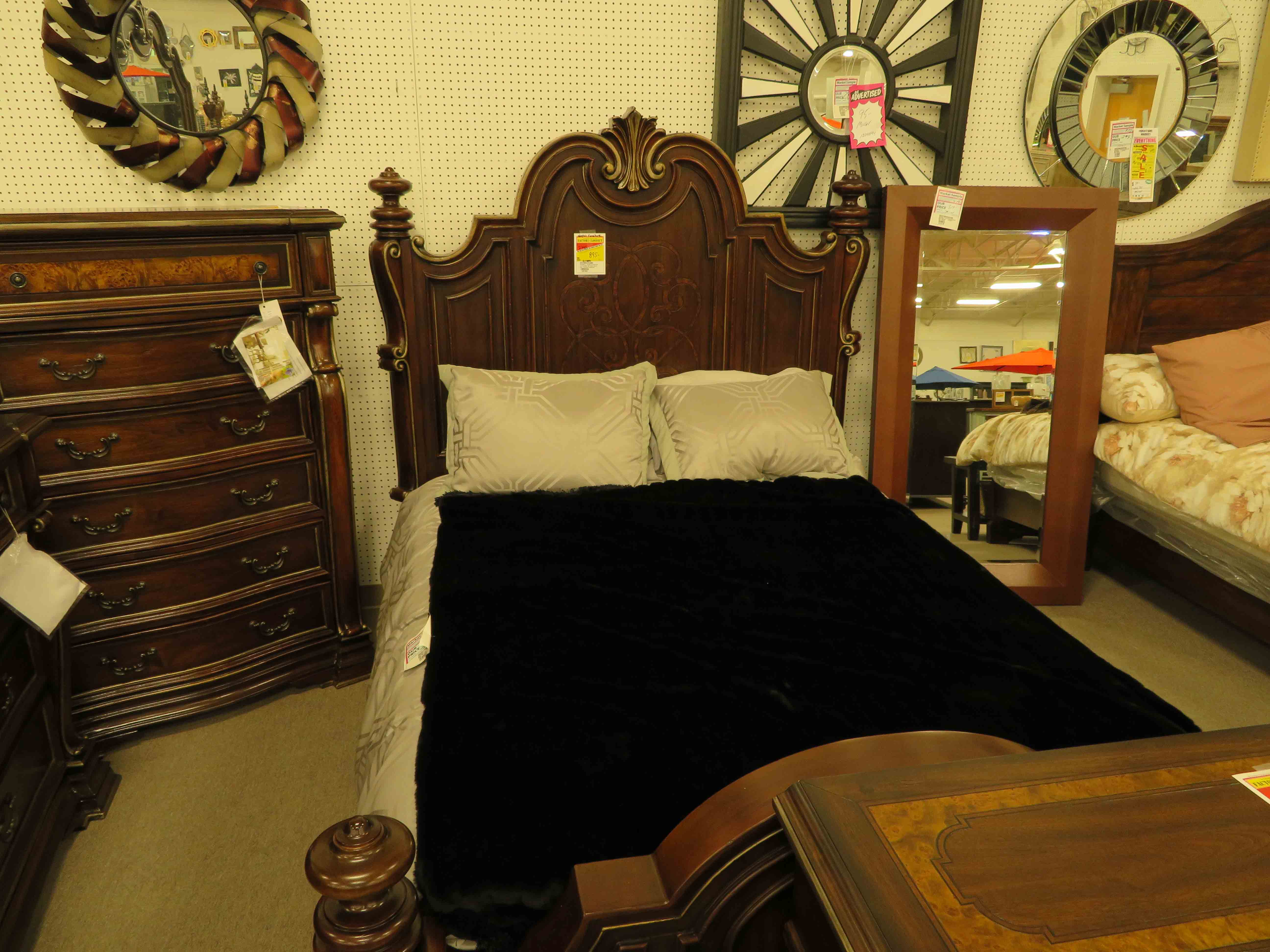Bedroom Furniture Raleigh, NC | Smithfield | Bed Frames ...