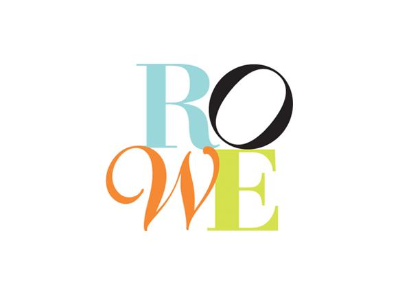 Rowe Logo Heavner Furniture Market