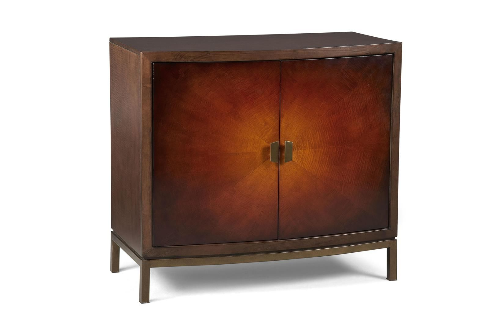Modern Harmony Accent Chest